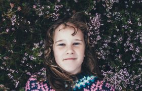 The Challenge of Raising a Gifted Child