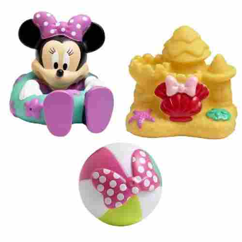The First Years 3 Piece Bath Toy