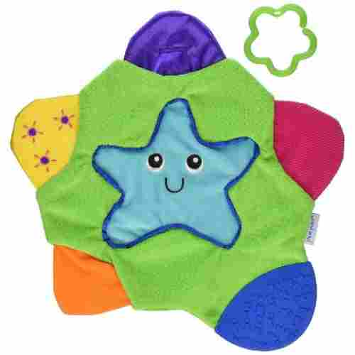 The First Years Star Blanket