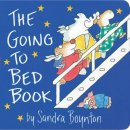 the going-to-bed book for 3 year olds cover