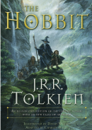 the hobbit graphic novel for kids cover