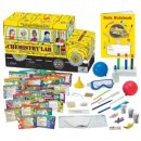 magic school bus chemistry lab science toys for kids pieces
