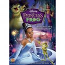 The Princess and The Frog