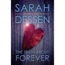 the truth about forever book for teens cover