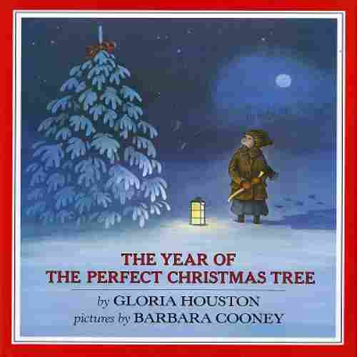 the year of the perfect christmas tree book cover