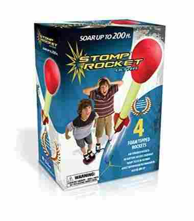 The Original Stomp Rocket Ultra by Stomp Rocket