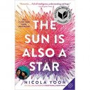 the sun Is also a star book for teens cover