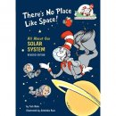 there's no place like space book for 5 year olds