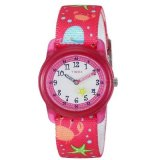 Timex Girls Time Machines Pink