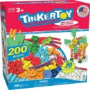 TinkerToy Super Building Set