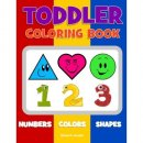 Toddler Numbers Colors Shapes
