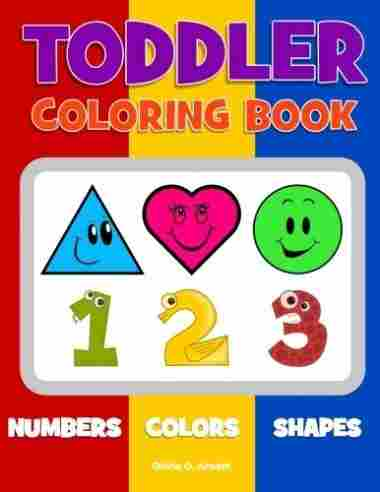 Pack of coloring books