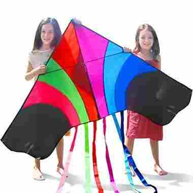 Best Kites For Kids Reviewed Tested In 2018 Borncute