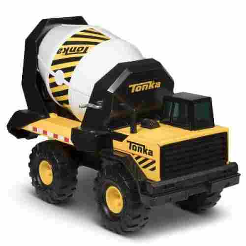 10 Best Tonka Truck Toys for Kids in 2019 | BornCute
