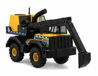 Tonka Construction Toys For Boys : Best tonka trucks for kids and toddlers in borncute