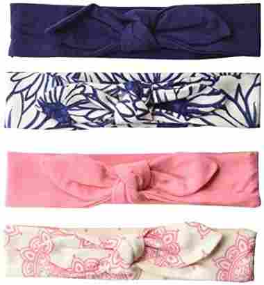 Touched by Nature Baby Organic Cotton Bands