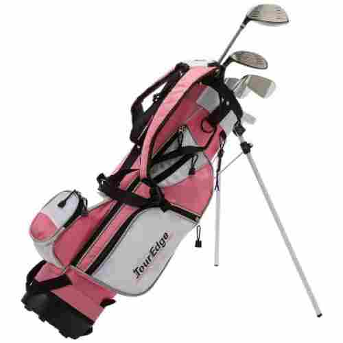 tour edge HT max-j junior golf sets for kids