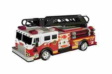 Hook And Ladder Fire Truck by Toystate