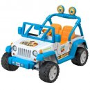 Power Wheels Toy Story Jeep Wrangler
