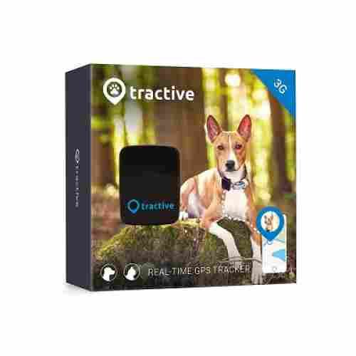 tractive dog gps tracker 3G
