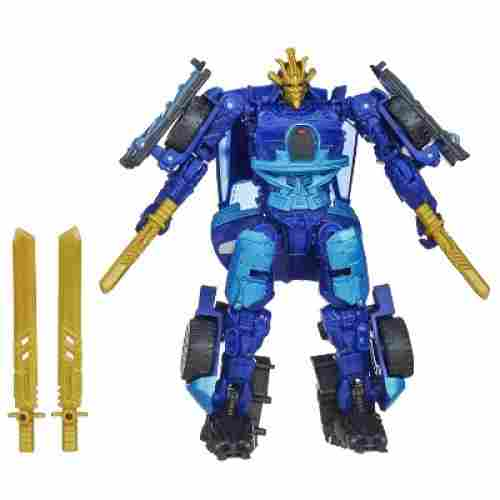 Age of Extinction Generations Deluxe Class Autobot Drift Figure