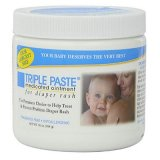Triple Paste Medicated 16oz