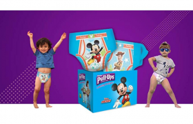 10 Best Pull Up Diapers Reviewed in 2020