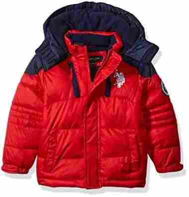 Polo Snow Jacket