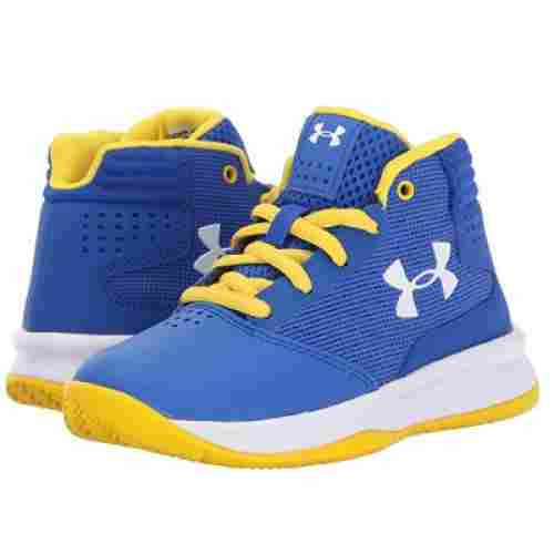 0986e16d633 Best Basketball Shoes for Kids Rated in 2019