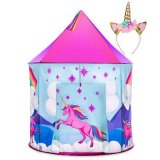 Pop Up Kids Tent