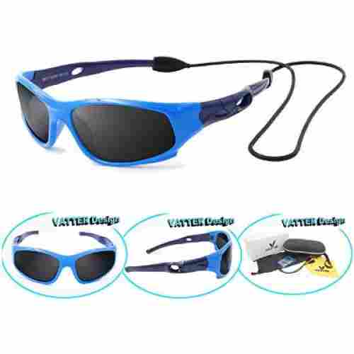 Vatter TR90 Unbreakable Polarized