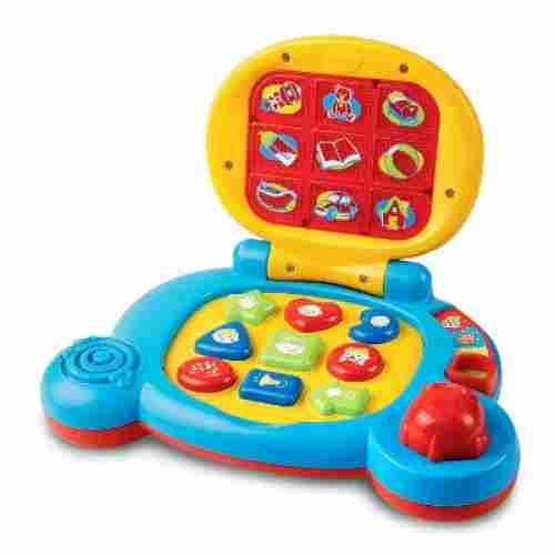 VTech Baby's Learning Laptop one year old boy toy