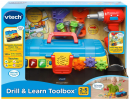Drill & Learn Toolbox in package