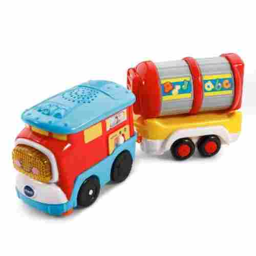 VTech Go! Go! Smart Wheels Freight
