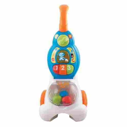 Pop and Count Push Toy