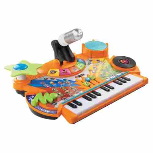 vtech record and learn kidistudio kids karaoke machine