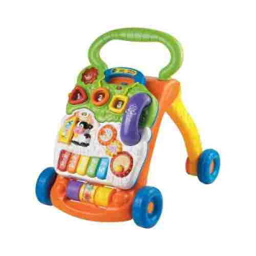 vTech sit to stand walker learning toys for kids and toddlers