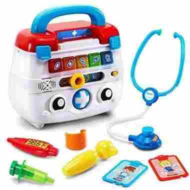 Pretend and Discover Doctor's Kit