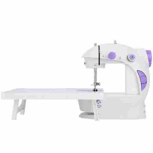 Varmax Mini Sewing Machine with Extension
