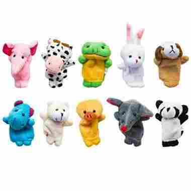 Finger Puppets by Super Z Outlet
