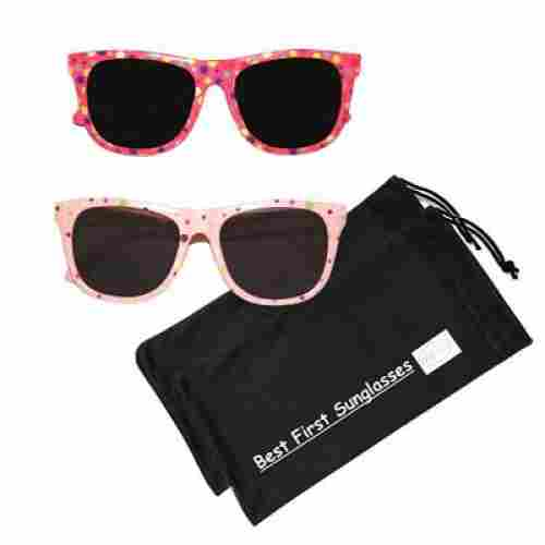 93eb654d686 Best Sunglasses for Kids   Babies Rated in 2019