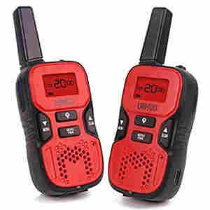 UOKOO Kids Walkie Talkie