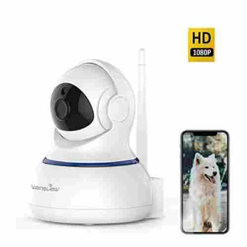 wansview wireless 1080P home security camera