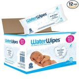 WaterWipes 60 Count 12 Packs