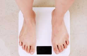 Weight Issues in Children: Childhood Obesity