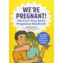 we're pregnant book on fatherhood cover
