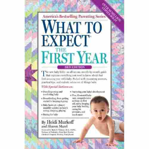 What to Expect in the First Year