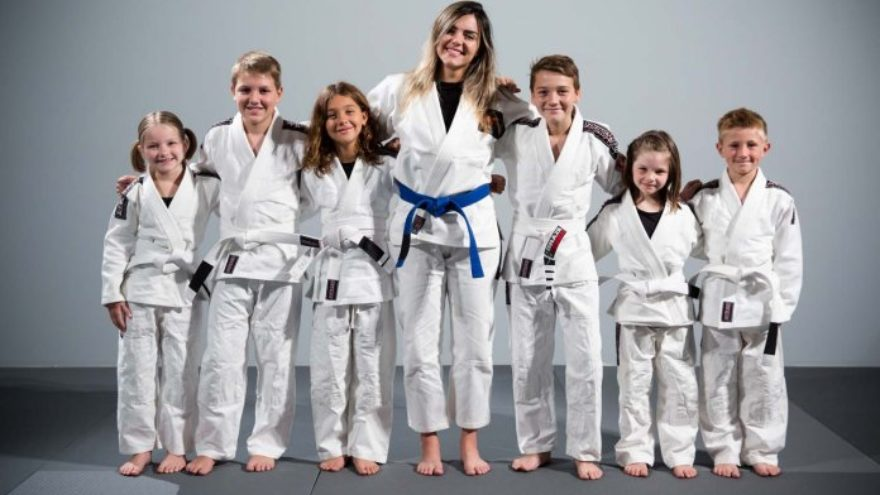 When to Start Your Child in Martial Arts: What to Consider