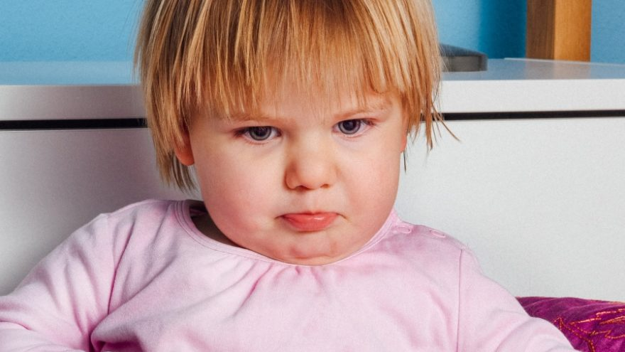 Read about the tips and tricks for childrens' whining.