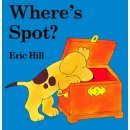 where's the spot book for 2 year olds cover